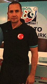 Emre Aşık Turkish footballer