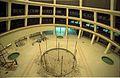 Energy Ball Under Construction - Dynamotion Hall - Science City - Calcutta 1996-09-03 769.JPG