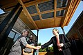 Energy Secretary Chu Visits Appalachian State University's Solar Decathlon House.jpg