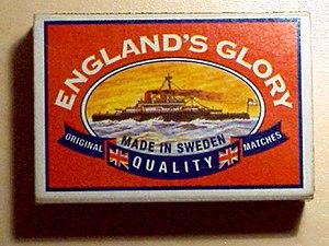 England's Glory httpsuploadwikimediaorgwikipediacommonsthu