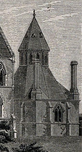 Abbot S Kitchen Oxford