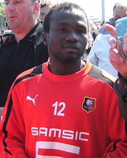 Ejike Uzoenyi Nigerian footballer