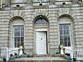 Entrance way to Sarsfield house, residence of the Italian Ambassador. Lucan.JPG