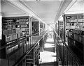 ErfgoedLeiden LEI001015638 Depot van de universiteitsbibliotheek aan het Rapenburg in Leiden.jpg
