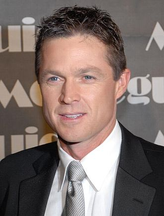 Eric Close - Close at the 16th Annual MovieGuide Faith and Values Awards in 2008