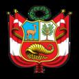 Republic of Peru: Coat of Arms
