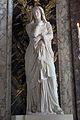 Escultura. Galería de los espejos. Versalles. 03.JPG