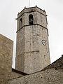 Església Arxiprestal de Sant Mateu, campanar.jpg