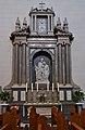 Església de la Mare de Déu de Gràcia d'Alacant, altar lateral.JPG