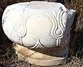 Eshmun Temple Torus Column Element.jpg