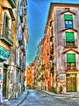 España-Cuenca-Calle Alfonso VIII.jpg