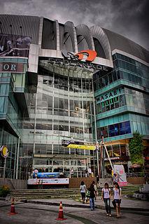 The Esplanade (Bangkok) shopping mall