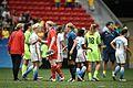 Estados Unidos x Suécia - Futebol feminino - Olimpíada Rio 2016 (28906879636).jpg