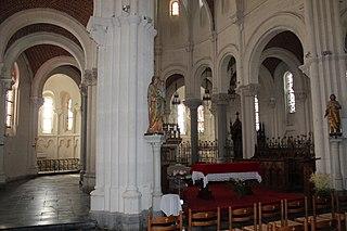Saint Vulgan