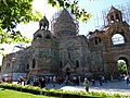 Etchmiadzin Cathedral 050.JPG