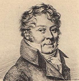 Victor-Joseph Étienne de Jouy French writer