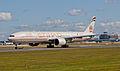 Etihad Airways, Boeing 777-3FX(ER), A6-ETP (18409620578).jpg