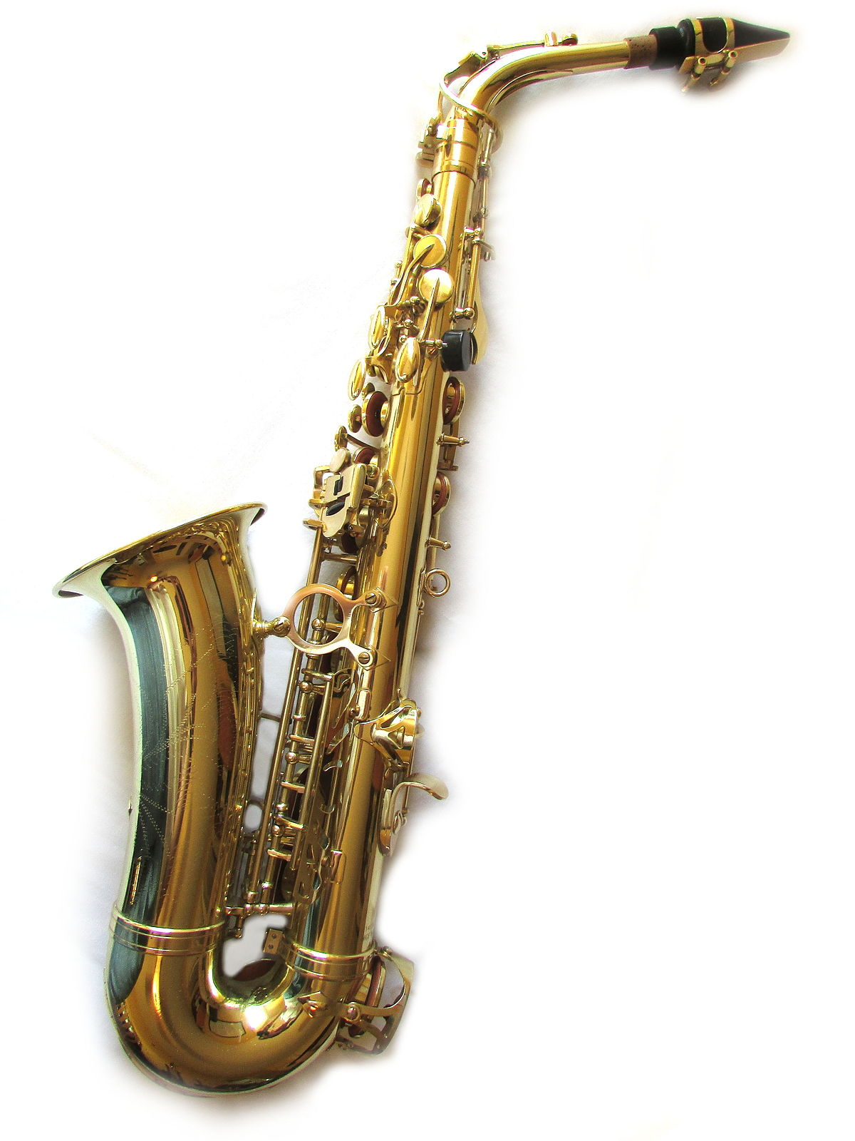 Yamaha Alto Sax Review