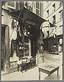 Eugène Atget, Costume Shop, rue de la Corderie - Getty Museum.jpg
