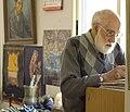 Eugenio Rincón en su estudio.jpg