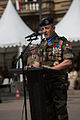 Eurocorps Strasbourg passage de commandement 28 juin 2013 35.jpg