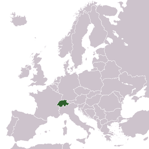 Europe location CH.png