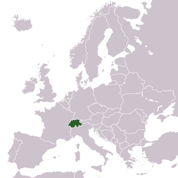 Plaetje:Europe location CH.png