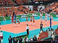 European Women's Championship Volleyball 2016 (26206913011).jpg