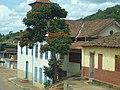Euxenita, Sabinópolis MG Brasil - Entrada da Cidade - panoramio.jpg