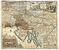 Exactissima Ducatus Carniolae, Vindorum Marchiä et Histriae 1732.jpg