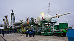 Expedition 47 Soyuz Rollout (NHQ201603160016).jpg