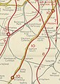 Extract from Report to the Minister of War Transport 21 January 1946 Map 2 - Route 10.jpg