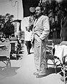 Férfi portré, 1943 Budapest. Fortepan 3316.jpg