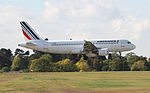 F-HEPE Air France Airbus A320-200 (21978689298).jpg