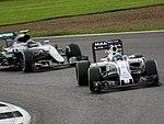 F1 - Williams F1 - Felipe Massa (28298414210).jpg