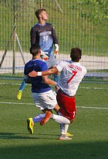 FC Liefering vs. Creighton University 05.JPG