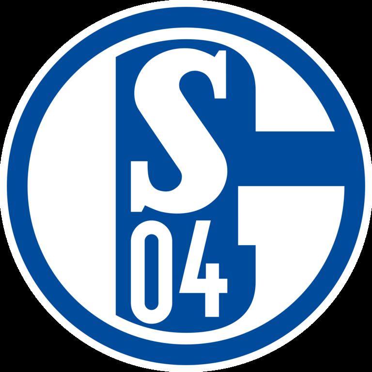 File:FC Schalke 04 Logo.png - Wikimedia Commons