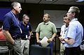 FEMA - 35780 - Federal and State disaster managers work on strategic planning in Iowa.jpg