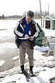 FEMA - 40560 - ASmall Business Administration worker check on a business in Hillsboro, ND.jpg