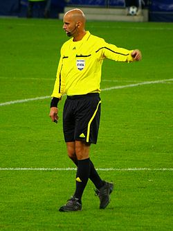 FIFA Referee Champions League Qualifier 2010-11.JPG