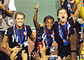 FIFA U-20 Women's World Cup 2012 Awards Ceremony 14 (cropped).JPG