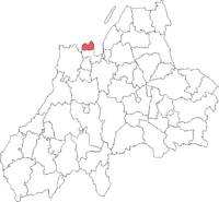 Bankeryds landskommune i Jönköpings amt