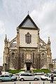 Façade de l'église Saint-Aubin en Notre-Dame-de-Bonne-Nouvelle, Rennes, France.jpg