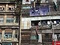 Facade in BBD Bagh District - Kolkata.jpg