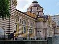 Facade of Regional History Museum - Sofia - Bulgaria (41087404630).jpg