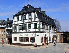 Hotel Annaberg Bad Durkheim Hochzeit