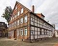 Fachwerkhaus in der Altstadt von Wittingen IMG 9245.jpg