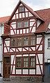 Fachwerkwohnhaus des 17. Jh. - Eschwege Brühl 4 - panoramio.jpg