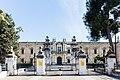 Facultad de Geografía e Historia, Universidad de Sevilla, Sevilla, España, 2015-12-06, DD 79.JPG