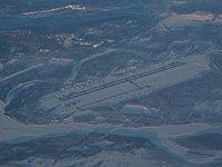 Fairbanks Airport - aerial view - P1040584.jpg